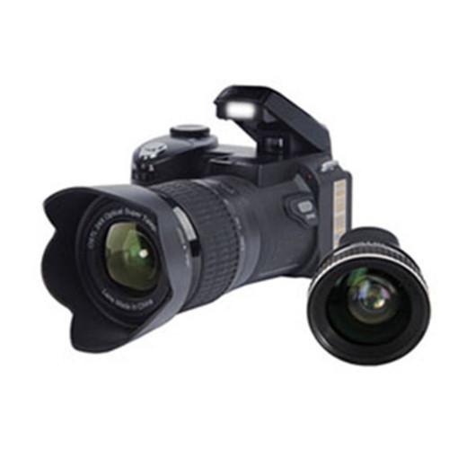 New 33MP Professional Digital cameras Auto Focus Camera SLR Video Recorder 24X Optical Zoom HD LED Headlamp Consumer Camcorder