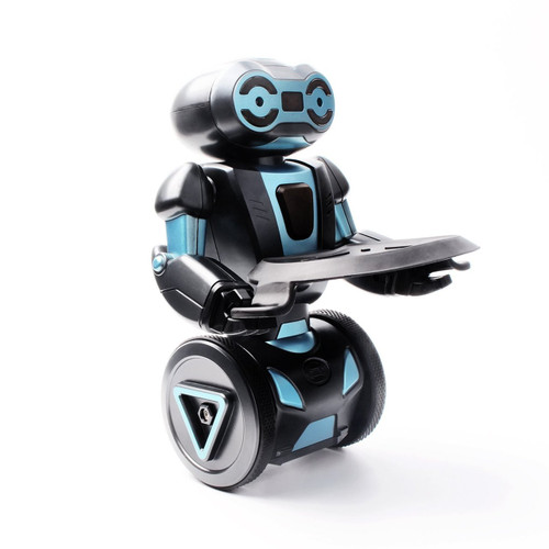 Intelligent Humanoid Robotic Remote Control Robot, Smart Self Balancing Robot, 5 Operating Modes