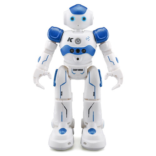 JJR/C JJRC R2 USB Charging Dancing Gesture Control RC Robot Toys for Children Kids Birthday Gift M09