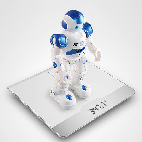 JJR/C JJRC R2 USB Charging Dancing Gesture Control RC Robot Toys for Children Kids Birthday Gift M09