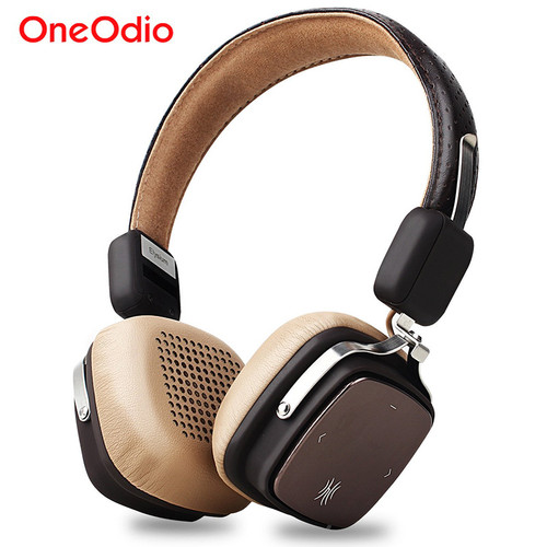 Wireless Headphone Bluetooth Headset Headphones Bluetooth 4.1 Metal Stereo Wireless Headphones With Mic For iPhone Xiaomi Phone