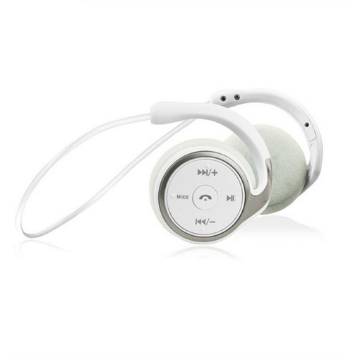 Sports Bluetooth Headphones Suicen AX-698 Support 32G TF Card FM Radio Portable Neckband Wireless Earphones Headset Auriculars