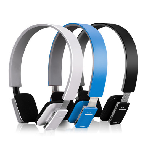Wireless Bluetooth 4.1 Headphones Music Stereo Earphones Stretchable Handsfree Sport Headsets with Mic for Iphone Samsung Xiaomi