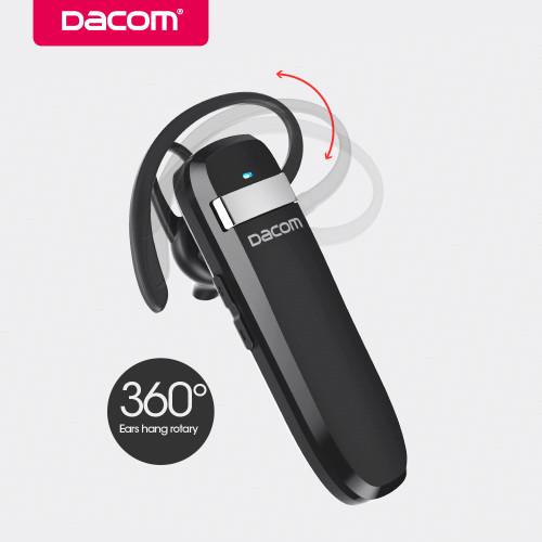 Dacom K2 IPX5 waterproof Mono earbuds handsfree earpiece phone headphone wireless headset bluetooth earphone with MIC blutooth