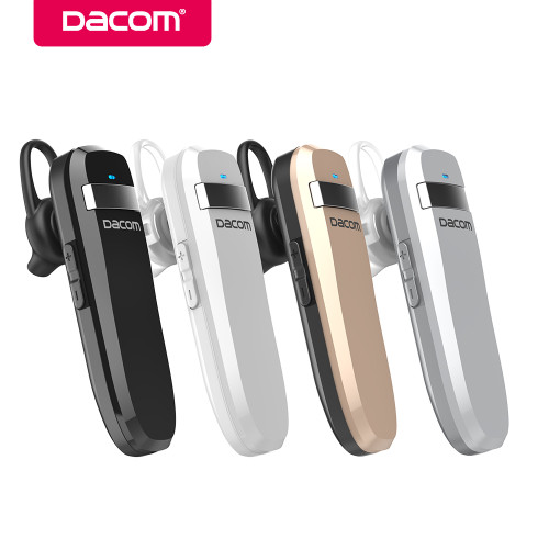 Dacom K2 IPX5 waterproof Mono earbuds handsfree earpiece phone headphone wireless headset bluetooth earphone with MIC blutooth