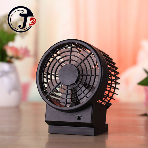 5 Inch Table USB Fan Mute Mini Fans for Home Office Portable Air Conditioner Air Conditioning Handheld Fan Cooling Ventilators