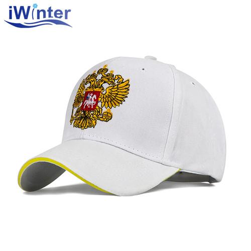 IWINTER 2018 Unisex Cotton Baseball Cap For Men Women Snapback Caps Women Embroidery Outdoor Sport Hats Patriot Cap Wholesale