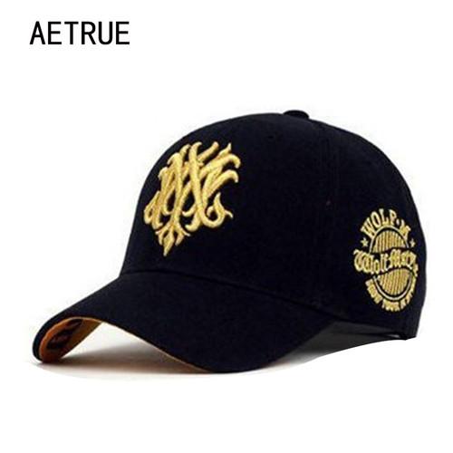 Men Baseball Cap Women Snapback Casquette Wolf Caps Hats For Men Women Bone Fashion Gorras Baseball Snapback Bone 2017 Plain Hat