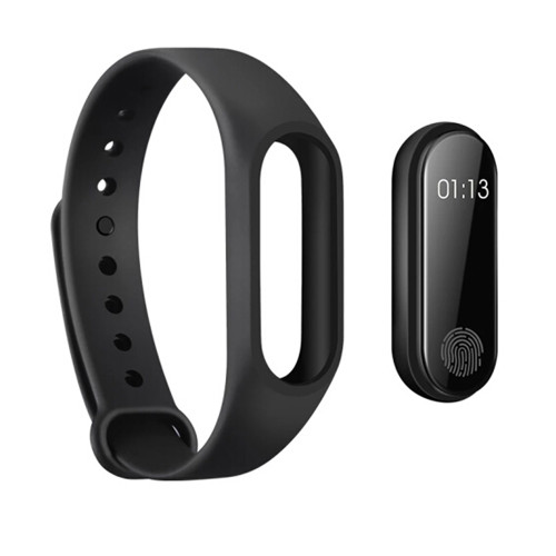 IP67 Smart Wristband Smart watch OLED Touch Screen BT 4.0 Bracelet Fitness Tracker Heart Rate / Sleep Monitoring Pedometer 2018