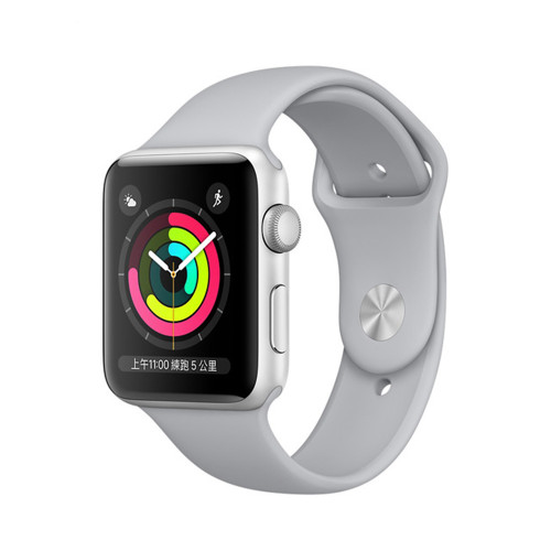 Apple Watch Series 3. | Women and Men's Smartwatch GPS Tracker Smart Electronics Sport Band Wearable Devices Bluetooth Watch