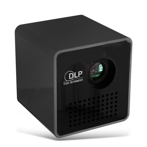 Dropshipping UNIC P1+ P1 Plus WIFI Wireless Pocket LED Pico Smart Mi Portable 30 Lumens DLP for Home Movie Theater Projector