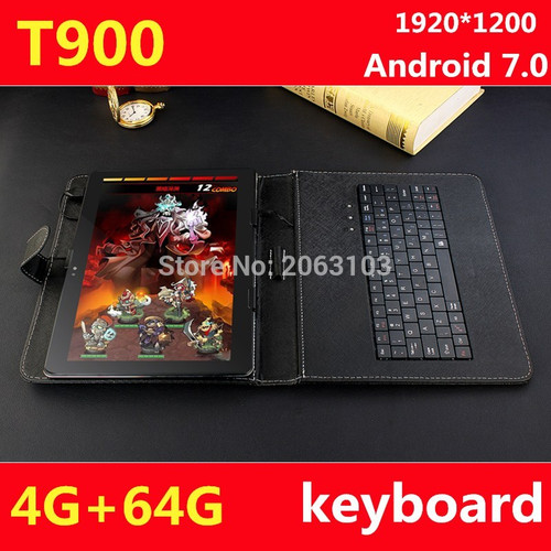 "Free 10.1 Inch tablets 3G 4G Lte Android Phablet Tablets PC Tab Pad 10"" IPS MTK Octa Core 4GB RAM 128GB ROM WIFI Bluetooth GPS"