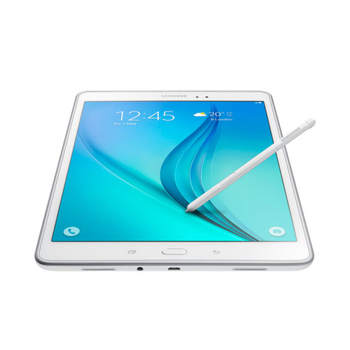 Samsung GALAXY Tab A 10.1 inch 2G RAM 1.6 GHz Octa-Core 16GB ROM Wifi Tablets Dual Cameras Ultra Slim 7300mAh Battery Android