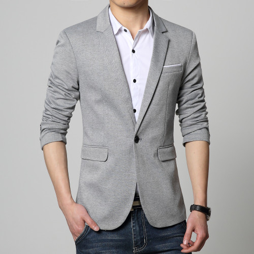 2018 new arrival blazer men cotton linen soild 4 color men suit plus size men blazer slim fit blazer men suit jacket 4XL 5XL 6XL