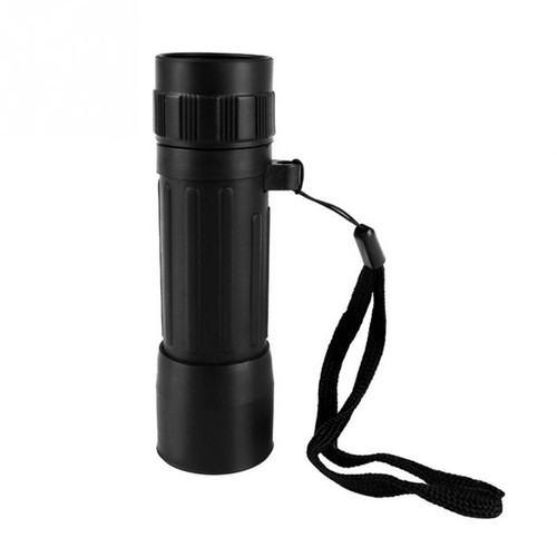 10x25 High Quality Telescope Scope Hiking Hunting Portable Monocular Golf Hunting Camping Sports Fishing Telescope 101m/1000m
