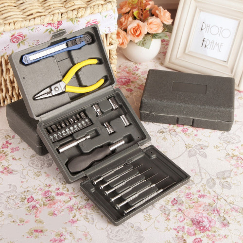 1 Set Household Hardware Set Screwdriver Set household Hardware Combination Tools Set Car Repair screwdriver