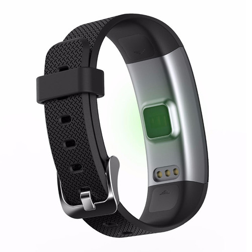 itormis Smart Band Wristband Smart Fitness Bracelet SmartBand Sports Pedometer Heart rate tracker PK miband mi band 2 fitbits