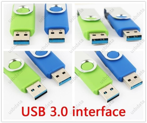 Classic HOT Swivel USB 3.0 Flash Drive Creativo Pendrive Memory Stick USB Pen Drive
