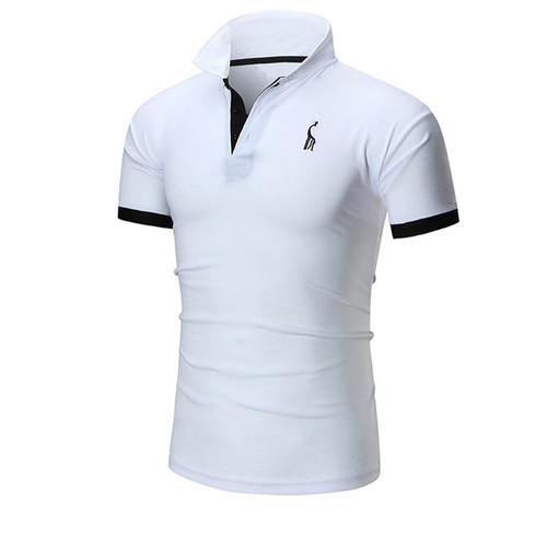 2018 Fashion Summer T Shirt Male Short Sleeved Male City Bulb Light Printed Casual Tees Tops Brand T-Shirts Men Clothing