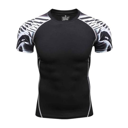 2018 Men's Funny Panda T-shirt Joke Fashion Trend Casual Shirts Short Sleeve Novelty Humor Lovely Tshirts