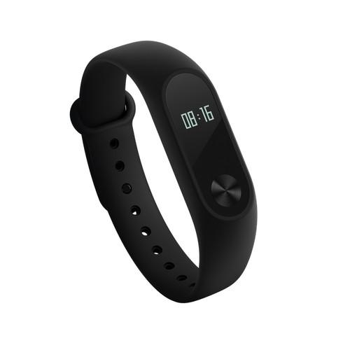 100% Original Xiaomi Mi Band 2 Smart Fitness Bracelet Watch Wristband Miband OLED Touchpad Sleep Monitor Heart Rate Mi Band2