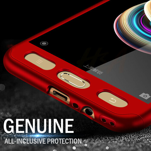 H&A 360 Full Cover Phone Case For Samsung Galaxy A5 A3 A7 J5 J7 2016 Case Cover For Samsung A3 A7 A5 2017 Protective Shell Cover