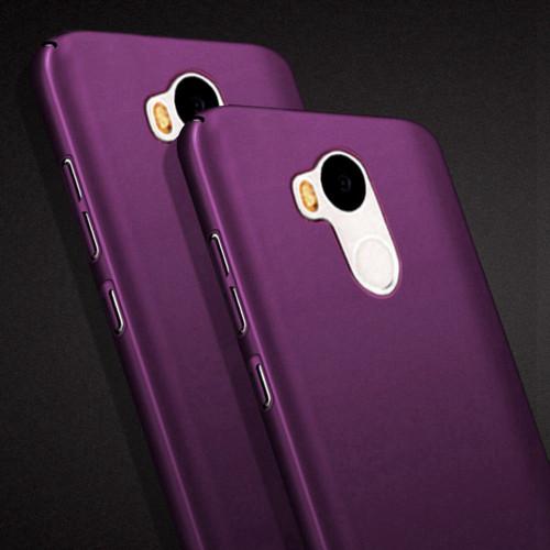 Luxury Design Case For Original Xiaomi Redmi 4 Pro Prime 32GB 360 Fulls Plain Hard Back Cover Case For Xiaomi Redmi 4 Pro Prime