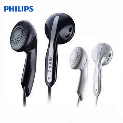 Philips SHE3800 Wired 3.5mm In-ear headset for samsung Xiaomi HUAWEI smart phone earphone