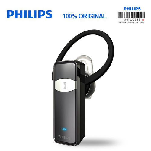 Official authentic PHILIPS SHB1200 original wireless headphones support music quality noise reduction sports Bluetooth headset