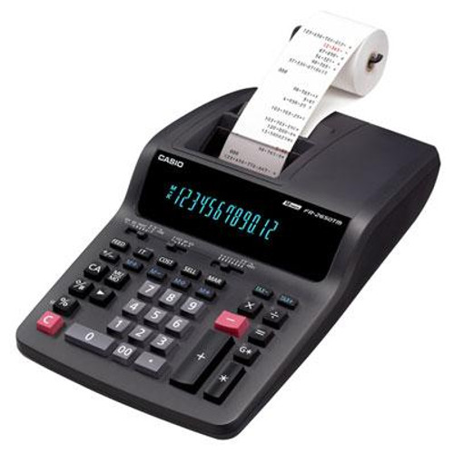 Compact Desktop Printing Calc HR-150TM