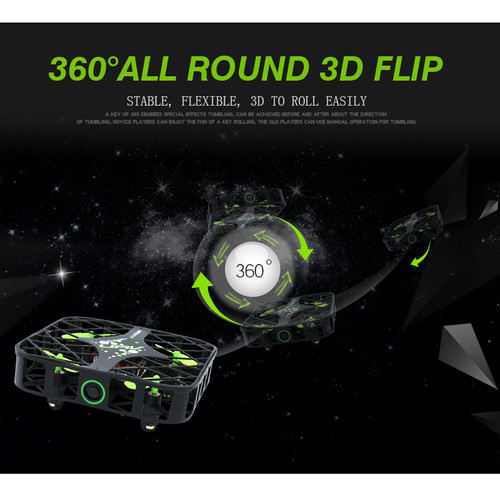 RC Mini Drone 2.4G 4CH UFO Quadcopter Pocket Dron 4 Channels 6-Axis Gyro Quadcopters Helicopters For Kids Toys DWI 650