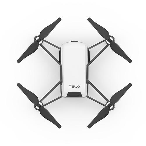 Original  DJI Tello mini Drone RC Quadcopter With 720 P Camera FPV Drone Perform flying stunts, shoot quick videos with EZ Shots