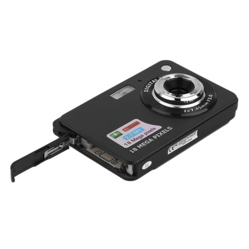 "High Quality 18MP 2.7"" TFT LCD DV 8X Digital Zoom HD 1280x720 Digital Camcorder Camera Photo Video Camcorder"