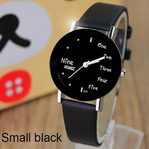 YAZOLE White Black Quartz Watch Fashion Women Watches 2017 Famous Brand Female Clock Ladies Girl Wrist Watch Relogio Feminino