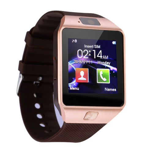 DZ09 Fashion Sport Smart Watch Support SIM TFCard For Android Phone Smartwatch Man Camera Women Bluetooth wearable device