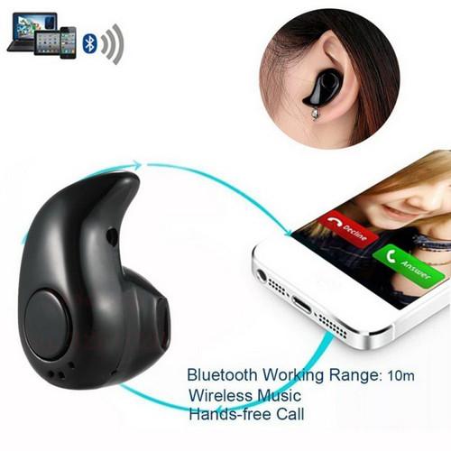 S530 Wireless Bluetooth Earphone For iPhone Samsung hand free Mini Bluetooth Earpiece headphone Sports Earbuds Phone Headset
