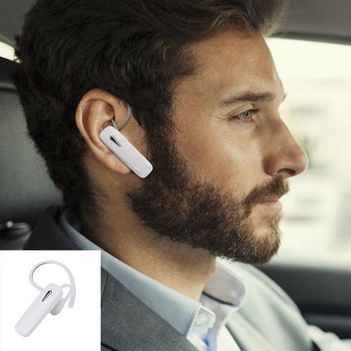 KOYOT MINI Car Wireless Bluetooth Stereo HeadSet Handsfree Earphone