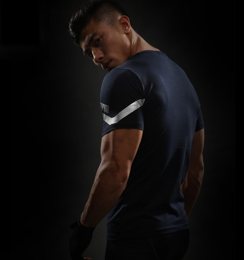 2018 T Shirt Captain America Civil War Tee 3D Printed T-shirts Men Marvel Avengers 3 iron man Fitness Clothing Male Crossfit Top