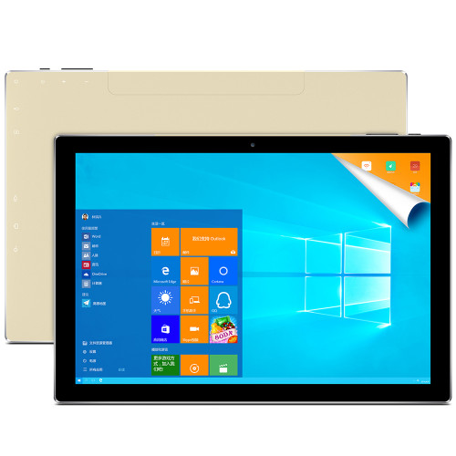 Teclast Tbook 10s 10 S 2 In 1 Tablet 10.1 10 Inch Tablet Android PC Windows 10 Android 5.1 Intel Quad Core 4G RAM 64G IPS Tablet
