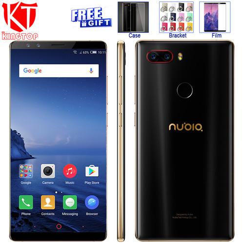 VIVO Y85 Mobile Phone 6 26 inch Full Screen 4GB RAM 64GB ROM