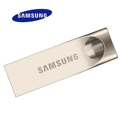 SAMSUNG USB Flash Drive Disk 16G 32G 64G 128G USB 3.0 Metal Mini Pen Drive Pendrive Memory Stick Storage Device U Disk