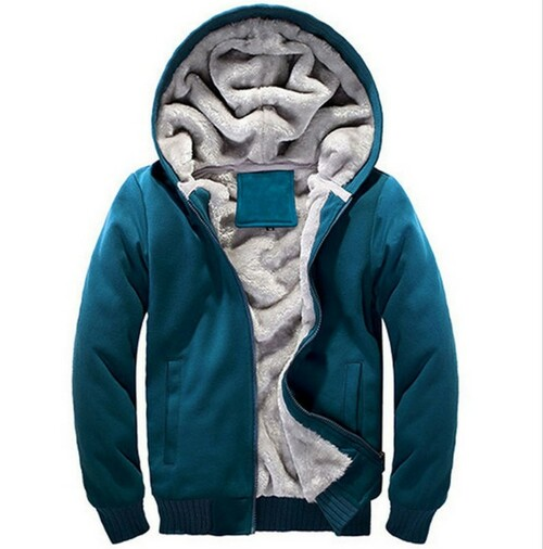 2018 Womens Hoodies Sweatshirt Sportswear Hoody Thick Warm Cotton Hoodie Female Sudaderas Hombre Sudadera Outwear Women Coat 5xl