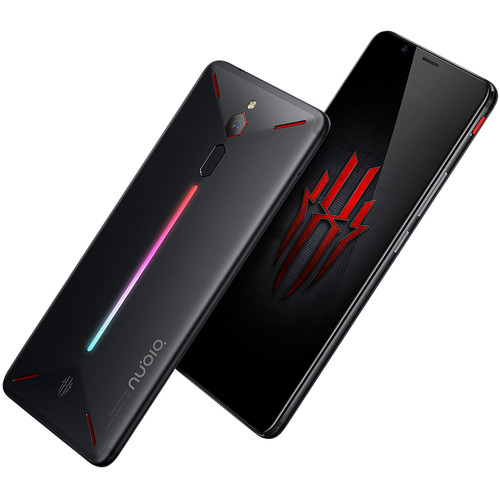 "Nubia Red Magic Snapdragon 835 Octa Core 6.0"" Android 8.1 Gaming Phone 6GB/8GB RAM 64GB/128GB ROM 2160*1080P 24.0MP Fingerprint"