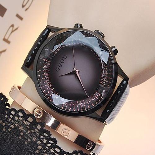 Women's Watches Montre Femme GUOU Ladies Watch Luxury Women Bracelet Watches For Women Fashion Diamond bayan saat