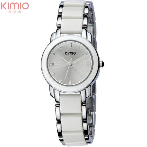 women quartz watches fashion lady bracelet watches KIMIO brand 2017 gift clock dress watch luxury female gold wristwatches