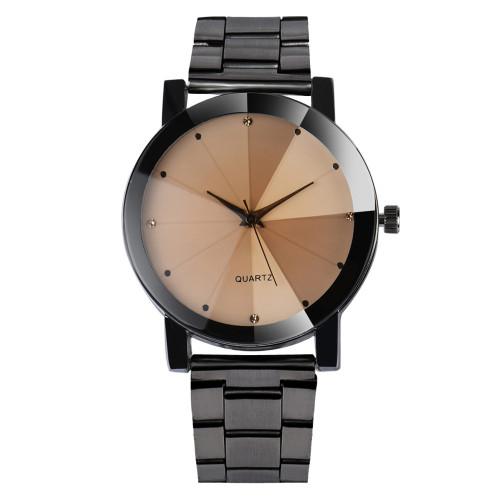 2017 Top Luxury Bracelet Watch Fashion Stainless Steel Quartz Watch Women Watches Lady Hour Montre Femme Relogio Feminino