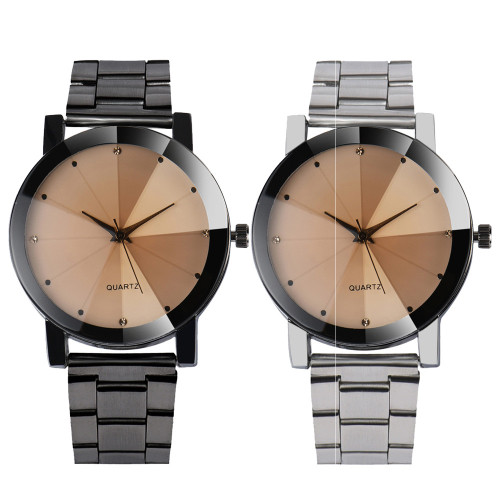 2017 Top Luxury Bracelet Watch Fashion Stainless Steel Quartz Watch Women Watches Lady Hour Montre Femme Relogio Feminino