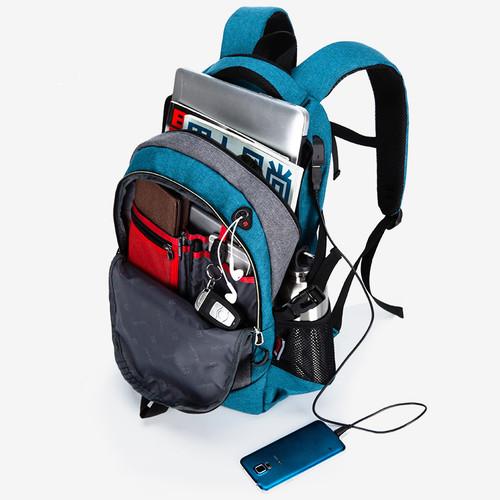 BaLang Oxford Men Women Backpack Travel Notebook Laptop backpacks Waterproof School Bags for Teenagers Mochilas Knapsack Bag