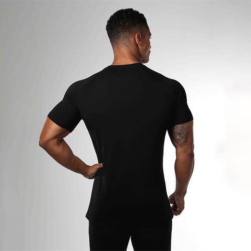 Captain America T Shirt 3D Printed T-shirts Men batman Compression Cotton Fitness Clothing Body Building Male Crossfit Tops