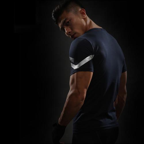 Captain America 3D T Shirt Men Fitness Compression Shirts Tops Male Print Superhero Superman punisher Crossfit Anime T-Shirts